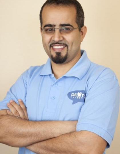 Dr. Nasr Abdulqawi - Főorvos, Fogszakorvos, Szájsebész